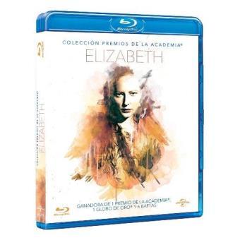 Elizabeth - Blu-Ray