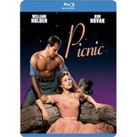 Picnic - Blu-Ray