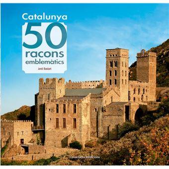 Catalunya 50 racons emblematics