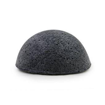 Esponja Konjac Carbón Bambú