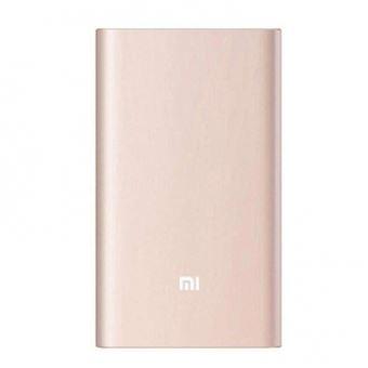 Powerbank Xiaomi Mi Pro 10000 mAh Oro