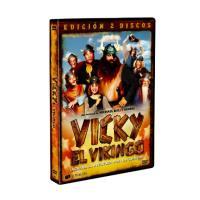 Vicky el Vikingo (Edición especial) - DVD