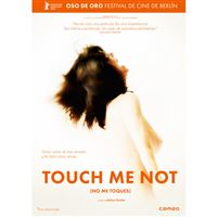 Touch me not (no me toques) V.O.S. - DVD
