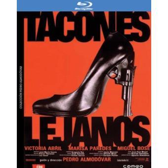 Tacones lejanos - Blu-Ray