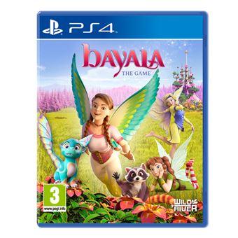 Bayala PS4
