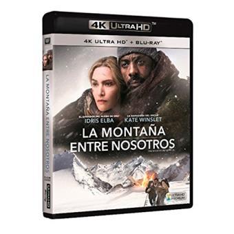 La montaña entre nosotros - UHD + Blu-Ray