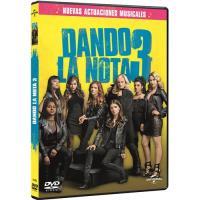 Dando la nota 3 - DVD