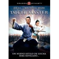 Tai Chi Master - DVD