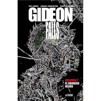 Gideon Falls 1 - El granero negro