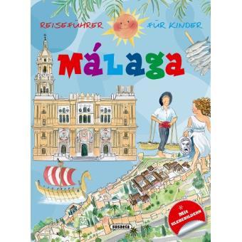 Málaga - alemán