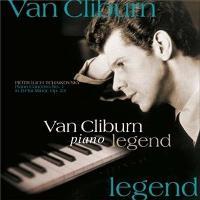 Piano Legend. Van Cliburn