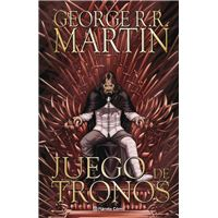 Juego de tronos nº 03/04 (Nueva edición)