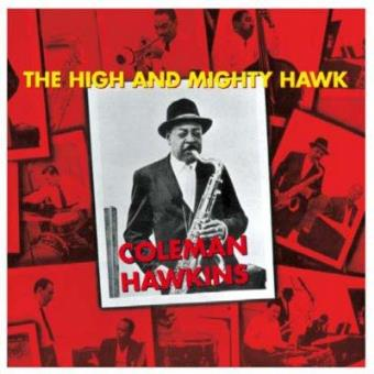 The High And Mighty Hawk (Ed. Poll Winners) - Exclusiva Fnac