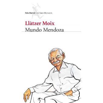 Mundo Mendoza