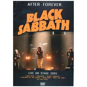 After Forever - DVD