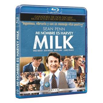 Mi nombre es Harvey Milk - Blu-Ray