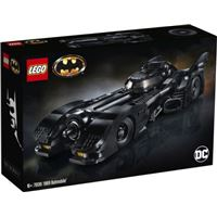 LEGO Super Heroes DC 76139 1989 Batmobile™