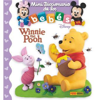 Mini diccionario de los bebés Disney - Winnie the Pooh