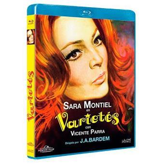Varietés - Blu-Ray