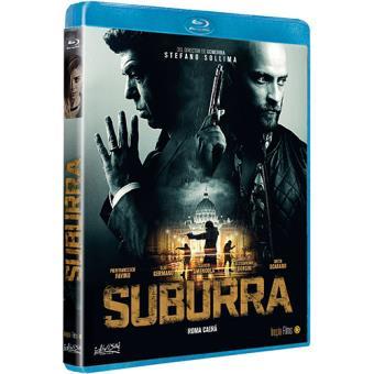 Suburra - Blu-Ray