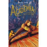 La Academia. Segundo libro