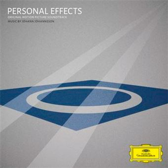 Personal Effects - Vinilo
