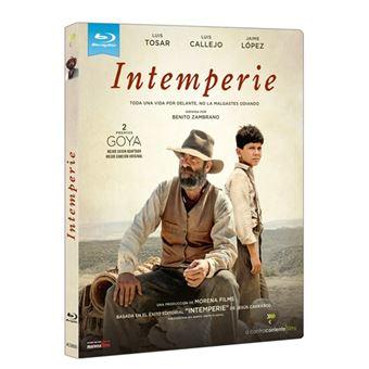 Intemperie - Blu-ray
