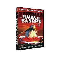 Bahía de sangre - DVD