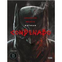 Batman: Condenado Libro 1 (de 3)
