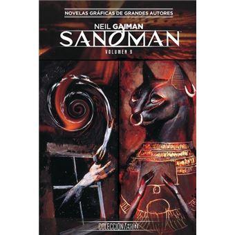 Colección Vertigo 49: Sandman 09