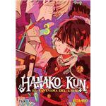 Hanako-Kun 3 El fantasma del lavabo
