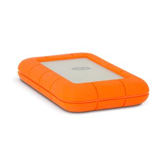 Disco duro portátil LaCie Rugged Thunderbolt  1TB