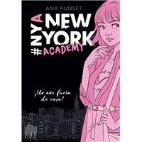 New York Academy - ¡Un año fuera de casa!