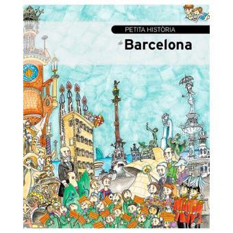 Petita historia de Barcelona