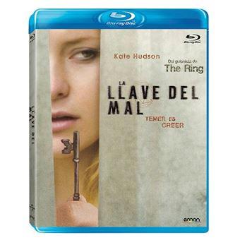 La llave del mal - Blu-Ray