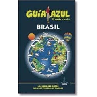 Brasil guía azul