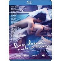 Barcelona Noche de Invierno - Blu-Ray