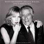 Diana Krall, Tony Bennett