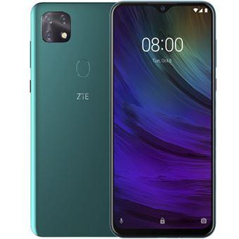 ZTE Blade 10 Smart 6,49'' 128GB Verde