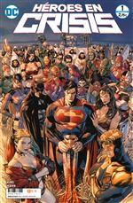 Héroes en Crisis nº 01 de 9