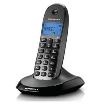 Teléfono inalámbrico Motorola C1001L