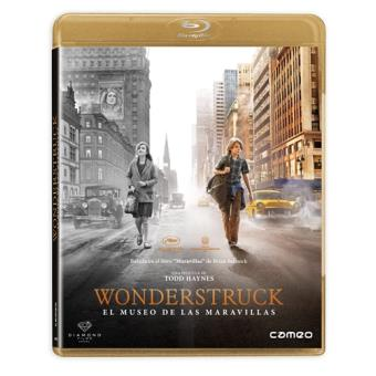 Wonderstruck. El museo de las maravillas - Blu-Ray