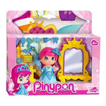 Pinypon princesa con espejo m gico 5 en libros fnac - Espejo magico juguete ...