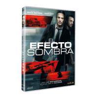 El efecto sombra - DVD