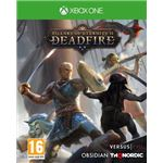 Pillars of Eternity 2 : Deadfire - XBOX One
