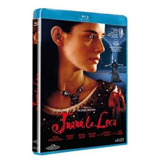 Juana la loca - Blu-Ray