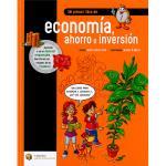 Mi primer libro de economía, ahorro e inversión