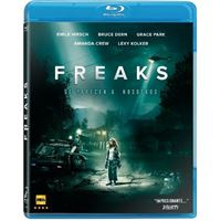 Freaks - Blu-Ray