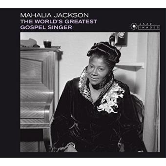 The World's Greatest Gospel Singer