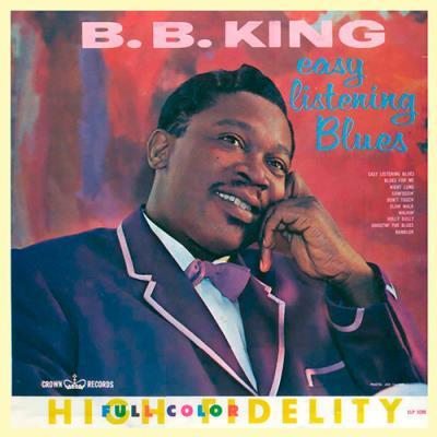 Easy Listening Blues (Edición vinilo)